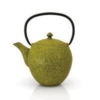 Чайник заварочный чугунный, лаймовый, 1,1 л 1107045 BergHOFF