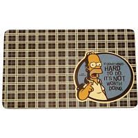 Набор из 4-х досок для нарезки Simpsons 1500232 BergHOFF