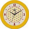 Часы настенные ЮТА Fashion 330Х330Х45мм 01 FY Uta