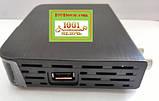Satcom T210. Эфирный цифровой FTA приемник стандарта DVB-T/T2, PVR с функцией записи, фото 6