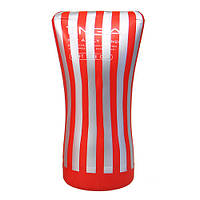 Мастурбатор Tenga Soft Tube Cup, фото 1