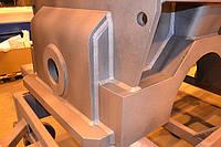 Изготовление металлоконструкций любой сложности под заказ