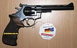 Револьвер под патрон флобера Arminius HW4 6'', фото 2