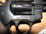 Револьвер под патрон флобера Arminius HW4 6'', фото 3