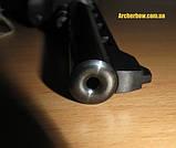 Револьвер под патрон флобера Arminius HW4 6'', фото 5