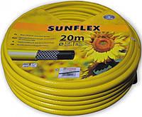 Поливочный шланг Sunflex TM  BRADAS 5/8 дюйма 50 метров