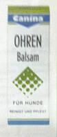 СANINA OHREN BALSAM / КАНИНА УШНОЙ БАЛЬЗАМ для  собак.