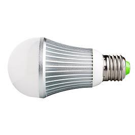 Світлодіодні лампи 12 VDC