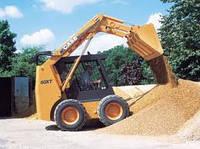 Аренда мини погрузчика Bobcat