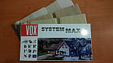 VОХ сайдинг, MAX System-3, Бук, Одеса, фото 3
