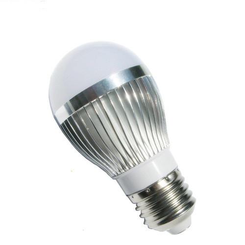 Світлодіодна лампа 7W 12V E27 630Lm 6500-7000K