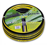 Поливочный шланг Black colour TM  BRADAS 5/8 дюйма 50 метров