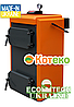 КОТэко UNIKA  18 кВт пиролизный газогенераторный котел