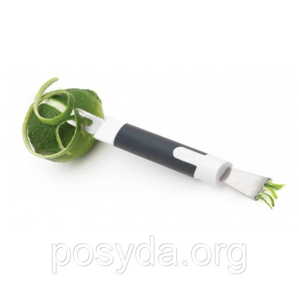 Декоративный нож для цедры berghoff 3501855