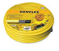Поливочный шланг Sunflex TM  BRADAS 1/2 дюйма 30 метров