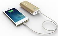 Power Bank (портативное зарядное устройство, внешний аккумулятор мобильное зарядное устройство USB)