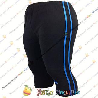Батальные и Полубатальные шорты, бриджи и капри для Женщин