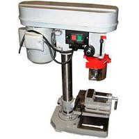Сверлильный станок УРАЛМАШ ССЭ 900/16-13 (в комплекте тиски, патрон 13мм, патрон 16мм)