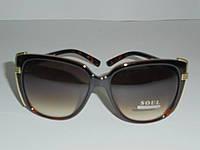 4a5bd6fca861 Солнцезащитные очки женские Soul 6695, очки стильные, модный аксессуар, очки,  женские очки