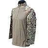 Тактическая рубашка (UBACS) камуфляж MTP 160/80
