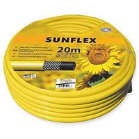 Шланг для полива Sunflex 1/2 20м