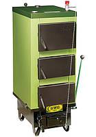 Твердотопливный котел SAS (САС) UWG 14 кВт (без автоматики)