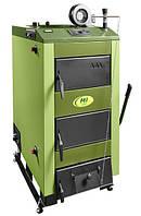 Твердотопливный котел SAS MI 14 кВт (с автоматикой)