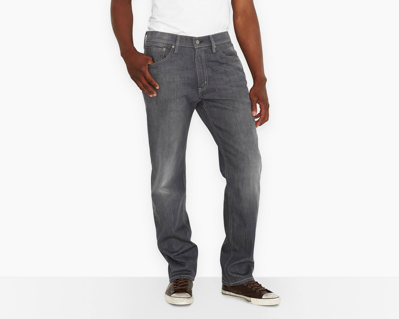 Джинсы Levi's 541 Athletic Fit, King's Canyon, 33W34L, 181810021