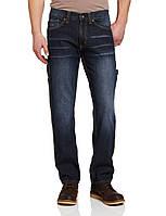 Джинсы U.S. Polo Assn. Slim Fit Staight Leg, Blue, 38W30L, 112909XD2ED