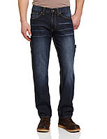 Джинсы U.S. Polo Assn. Slim Fit Staight Leg, Blue, 38W30L, 112909XD2ED