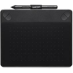 Графічний планшет Wacom Intuos Art PT S North Black (CTH-490AK-N)