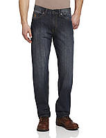 Джинсы U.S. Polo Assn. Relaxed Fit Straight Leg, Blue, 31W32L, 112907GL