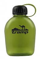 Пластиковая фляга Tramp, фото 1