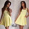 Платье с о встречными складками, фото 5