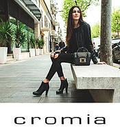 Cromia представила осеннюю преколлекцию женских сумочек IT PUNK.