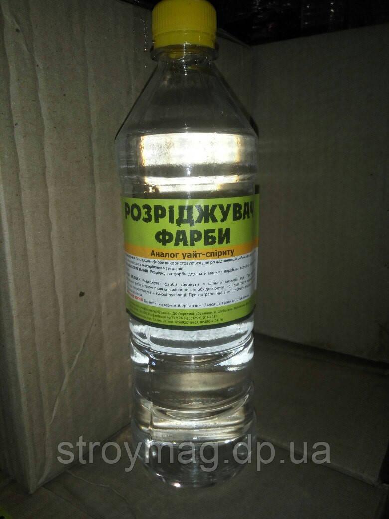 Уайт-спирит Поликолор 0.4л (240г)