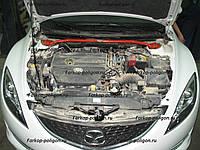 Распорка стоек Mazda 6 с 2007-2012 г.