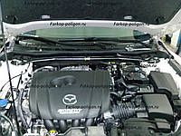 Распорка стоек Mazda 6 v-2.0 Skyactiv с 2013 г.