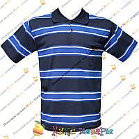 Мужские футболки от 48 до 54 размера (1-2633)