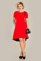 Платье стильное №6799