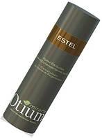 Крем-бальзам для поврежденных волос Estel Otium Miracle 200ml