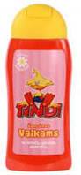 """Детский шампунь TINDI """"Утёнок"""" с маслом ростков пшеницы 210 мл"""