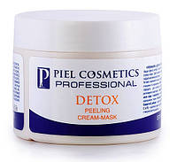 Detox Peeling Cream-Mask - Крем-маска пилинг, 300 мл