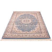 Ковер Esfahan 4878a blue-ivory