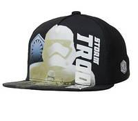 Кепка бейсболка блайзер Star Wars детский размер., фото 1