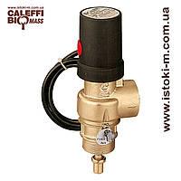 """Клапан теплового сброса с защитным действием 1 1/2"""" HР  x 1 1/2"""" BP  Caleffi 542880, фото 1"""