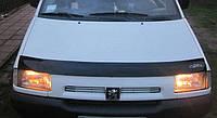 Дефлектор капота (мухобойка) Peugeot Expert с 1995-2002 г.в.