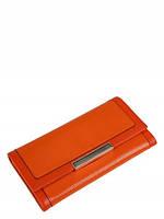Кожаный кошелек женский в 3х цветах Z4049-2266 ELEGANZZA