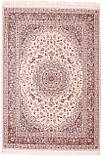 Ковер Esfahan 4878 a ivory-brown, фото 5