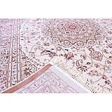 Ковер Esfahan 4878 a ivory-brown, фото 4